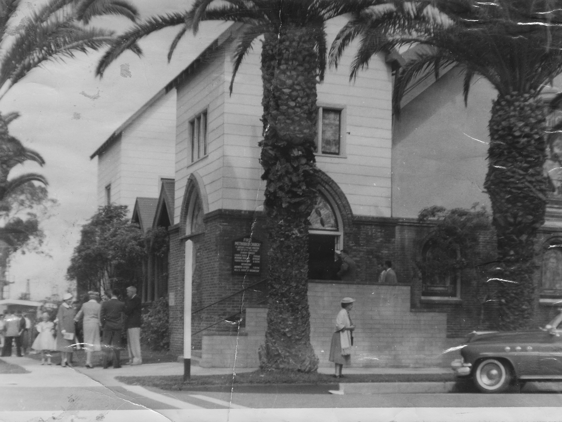 Truth Community Church Huntington Beach